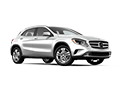 New Mercedes-Benz GLA in Houston
