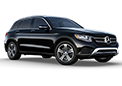 New Mercedes-Benz GLC 300 in Houston