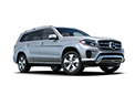 New Mercedes-Benz GLS in Houston