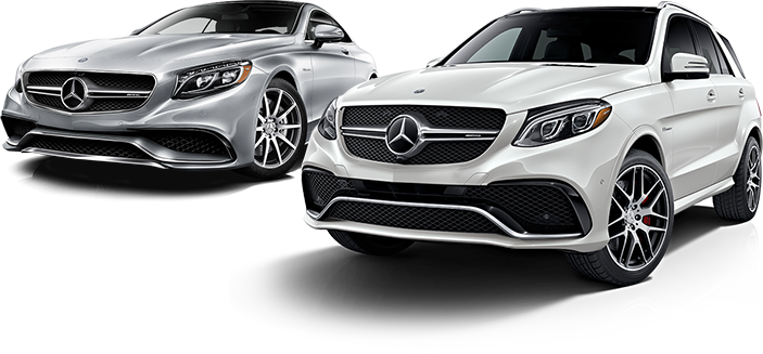 New Mercedes-Benz AMG® in Houston, TX